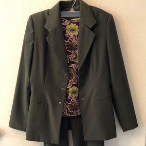 Blacker 3 Pc Pant Suit